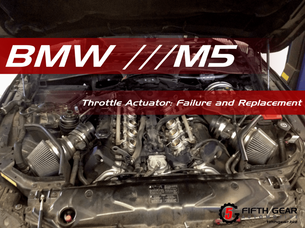 BMW M5 Throttle Actuator Malfunction V1 0 Engine Diagram At Executivepassageco: BMW S85 Wiring Diagram At Anocheocurrio.co